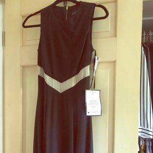 Dresses & Skirts - Black long dress from Macy's. Never worn.